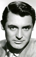 Actor Cary Grant, filmography.