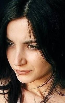 Actress Catalina Harabagiu, filmography.
