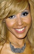 Actress Cathy Guetta, filmography.