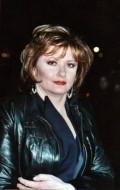 Actress, Writer Catherine Jacob, filmography.