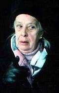 Actress Cecilia Guimaraes, filmography.