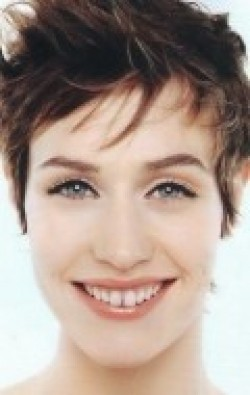 Actress Cecile de France, filmography.