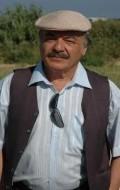 Actor Cetin Tekindor, filmography.