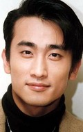 Actor Cha In Pyo, filmography.