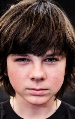 Chandler Riggs filmography.