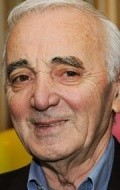 Actor, Writer, Composer Charles Aznavour, filmography.