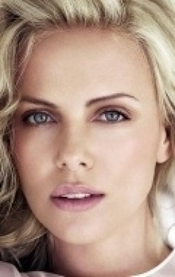 Actress, Producer Charlize Theron, filmography.