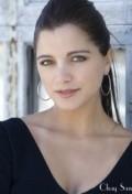 Actress Chay Santini, filmography.