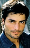 Actor Chayanne, filmography.