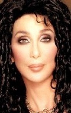 Actress, Director, Writer, Producer Cher, filmography.