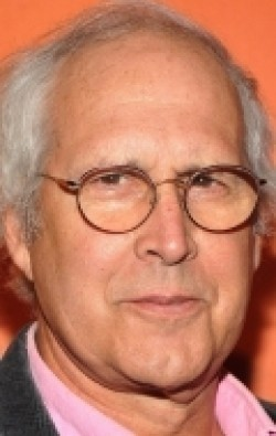 Actor, Writer, Producer Chevy Chase, filmography.