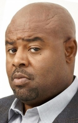 Chi McBride - wallpapers.