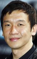 Actor Chin Han, filmography.