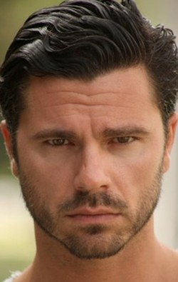Actor Christos Vasilopoulos, filmography.