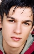 Actor Christian Alexander, filmography.