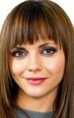 Actress, Producer Christina Ricci, filmography.