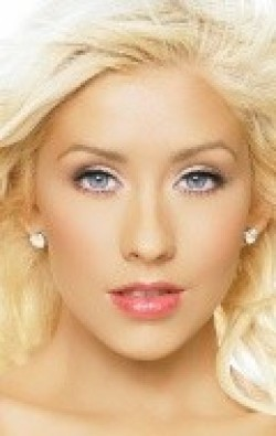 Actress, Director, Writer, Producer Christina Aguilera, filmography.