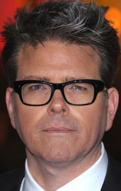 Christopher McQuarrie - wallpapers.
