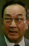 Actor Chung Ping Geung, filmography.