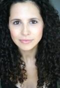 Actress Clara Perez, filmography.
