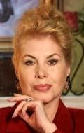 Actress Claudia Islas, filmography.