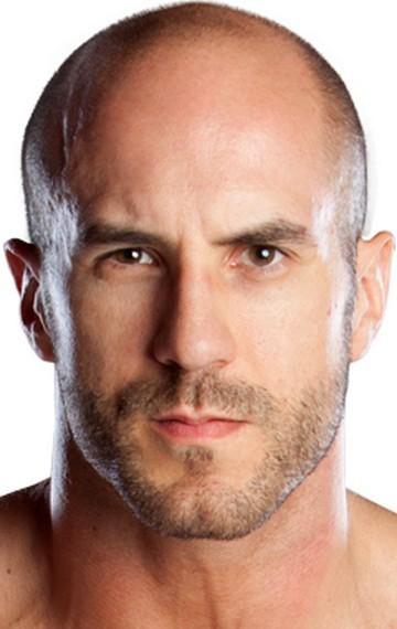 Actor Claudio Castagnoli, filmography.