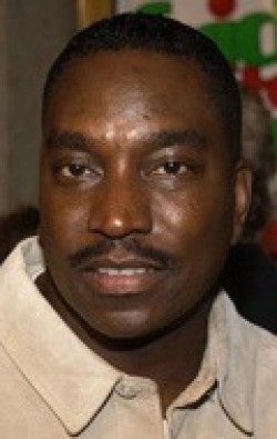 Clifton Powell - wallpapers.
