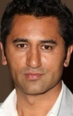 Actor, Producer Cliff Curtis, filmography.