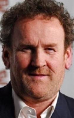 All best and recent Colm Meaney pictures.