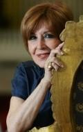 Actress Concha Velasco, filmography.