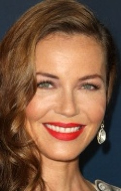 Actress Connie Nielsen, filmography.