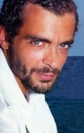 Actor Constantine Markoulakis, filmography.