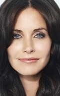 Actress, Director, Writer, Producer Courteney Cox, filmography.