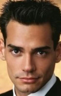 Actor, Producer Cristian de la Fuente, filmography.