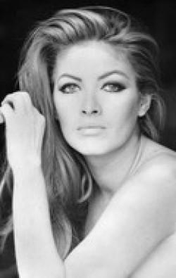 Actress Dagmar Lassander, filmography.