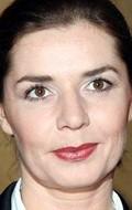 Actress, Director, Writer, Producer Dana Vavrova, filmography.