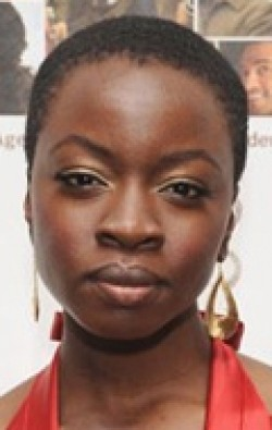 Best Danai Jekesai Gurira wallpapers