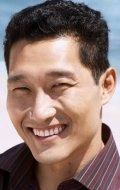 Actor Daniel Dae Kim, filmography.