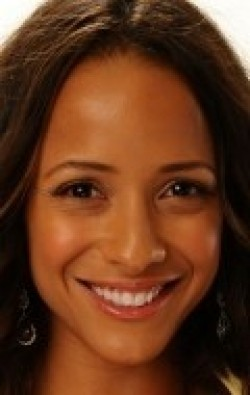 Actress Dania Ramirez, filmography.
