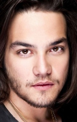 Actor Daniel Zovatto, filmography.