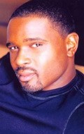 All best and recent Darius McCrary pictures.