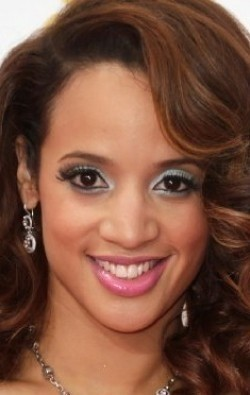 Actress Dascha Polanco, filmography.