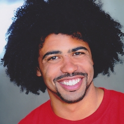 Daveed Diggs filmography.