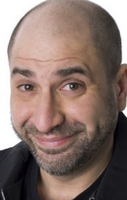 Dave Attell - wallpapers.
