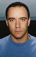 Actor, Composer Dave Matthews, filmography.