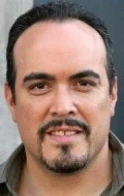 All best and recent David Zayas pictures.