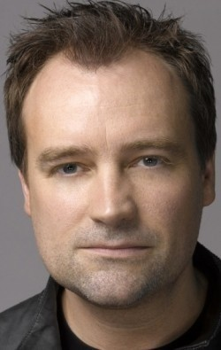 All best and recent David Hewlett pictures.