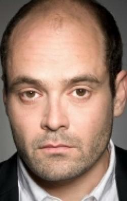Actor, Producer David Dencik, filmography.