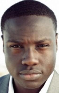 Actor Dayo Okeniyi, filmography.