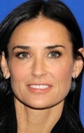 Actress, Director, Producer Demi Moore, filmography.